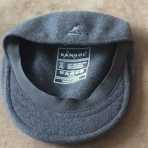 EUC Kangol 504